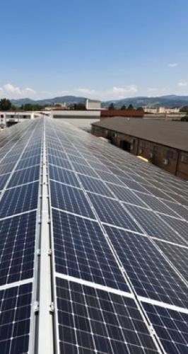 consulenza sul fotovoltaico | cambia la bolletta della tua azienda