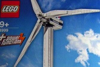 Investimento sostenibile | Lego notizia