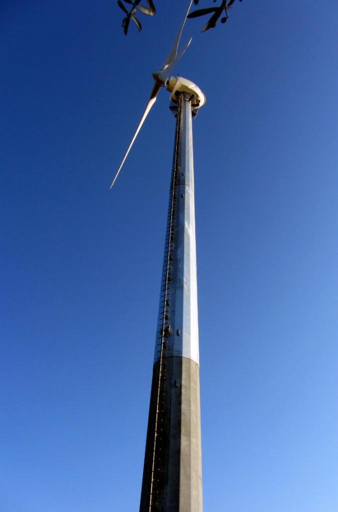 investire nell'eolico   impianto minieolico