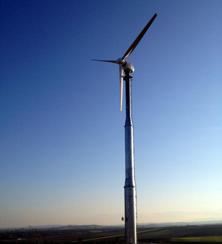 mini eolico costi | investire nell'eolico