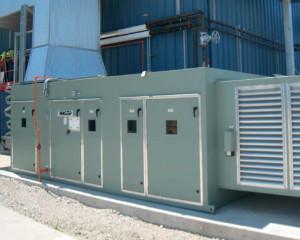 Impianti termotecnici | sistemi di generazione termica e trattamento aria