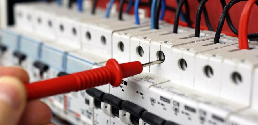 Impianti Molfetta | impianti elettrici e tecnologici by Evonat