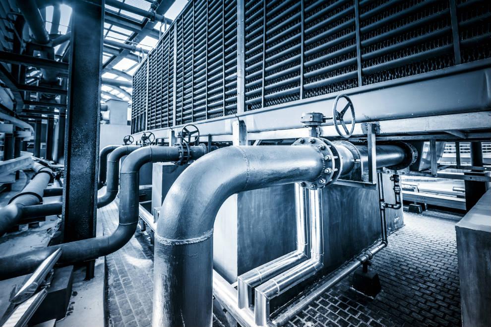 Impianti-termotecnici