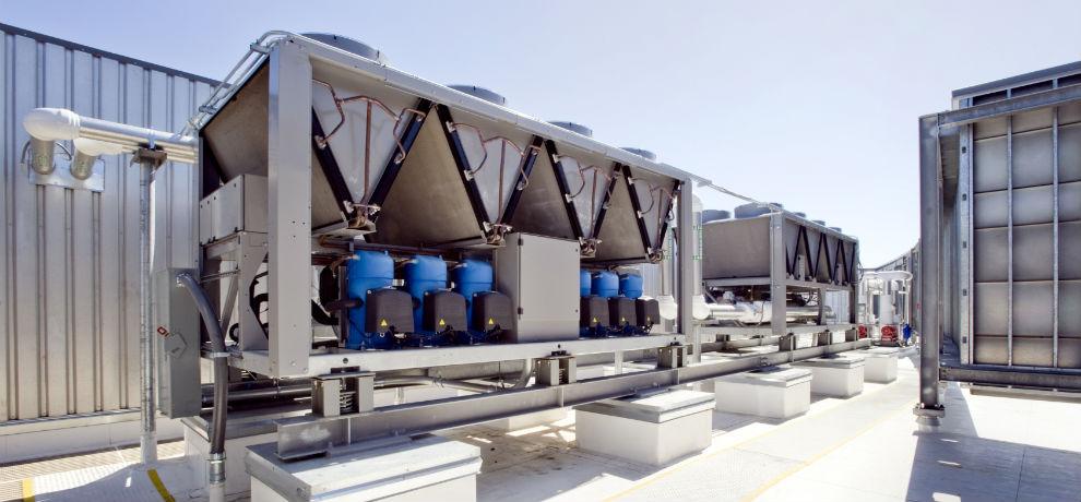 Impianti industriali   termotecnici