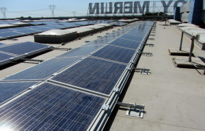 Leroy Merlin Mesagne | Moduli fotovoltaico tetto est ovest