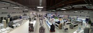 Trony | Adeguamento impianti tecnologici e nuovi impianti elettrici