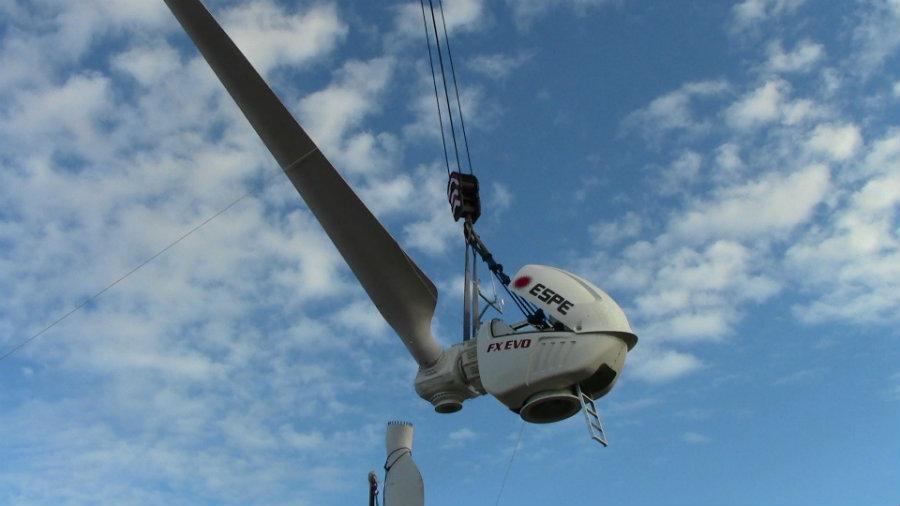 costi mini eolico in italia | turbina installazione minieolico