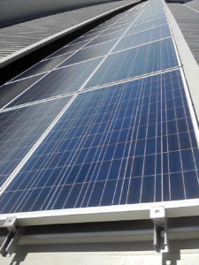 Moduli impianto fotovoltaico