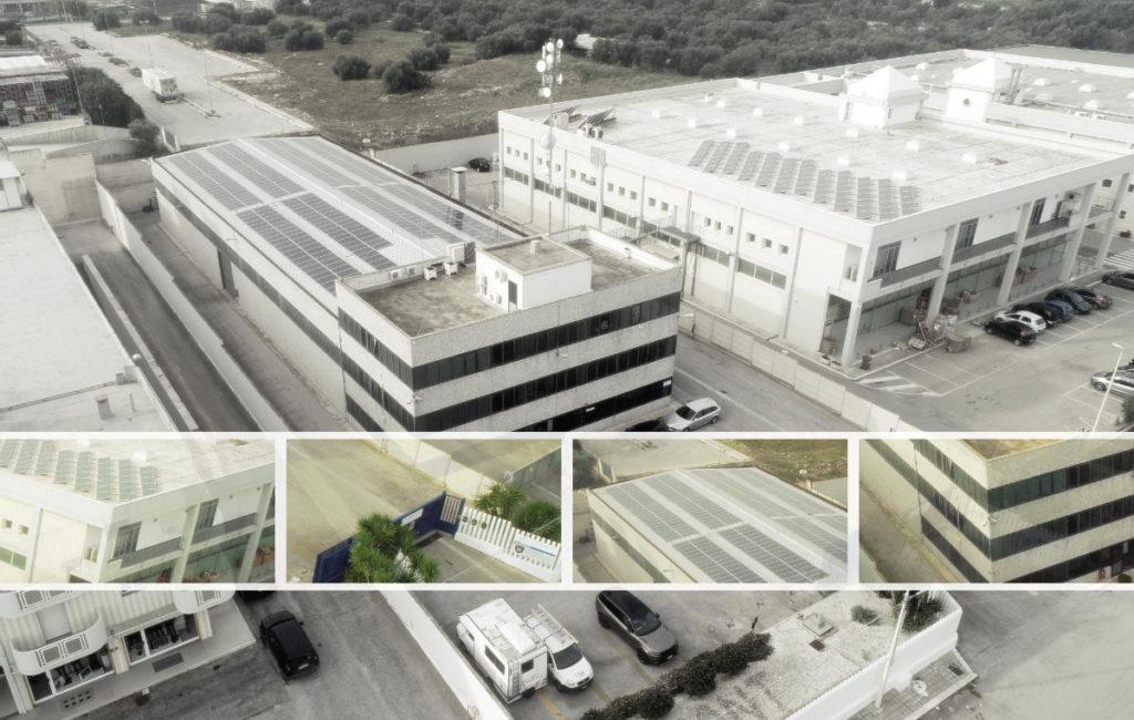 Risparmio energetico strutture ricettive 2019