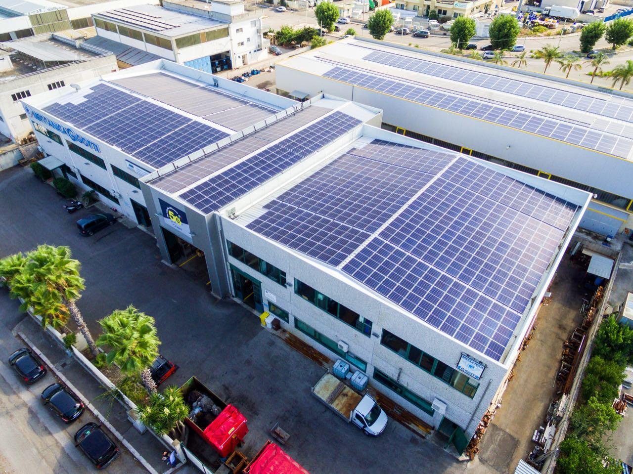 Impianti Fotovoltaici In Vendita Puglia fotovoltaico | evonat